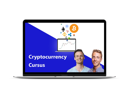 Cover Cryptocurrency Beginnerscursus AllesOverCrypto.nl