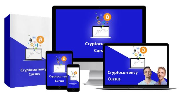 Cryptocurrency beginnerscursus AllesOverCrypto.nl